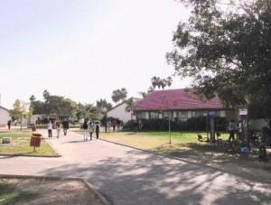 תיכון אזורי באר טוביה